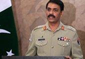 نون لیگ کی حکومت نے ہماری ہر ضرورت پر توجہ دی، ترجمان پاک فوج