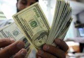 اوپن مارکیٹ میں ڈالر کی آج بھی 136 روپے پر فروخت