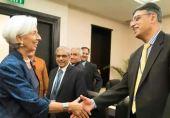 آئی ایم ایف نے پاکستان سے تمام قرضوں کی تفصیل مانگ لی، امریکہ کی نظریں بھی