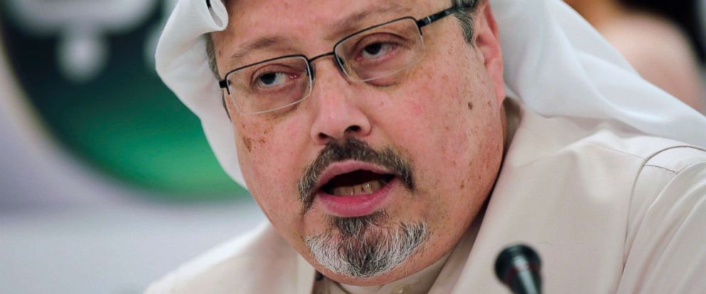 جمال خشوگی کا قتل: ولی عہد محمد بن سلمان کا مستقبل کیا ہوگا