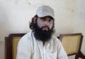 وائرل ویڈو میں کم سن طالبہ کے ساتھ نازیبا حرکات کرنے والا قاری گرفتار
