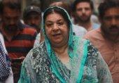 'یاسمین راشد نے بغیر دوپٹہ اوڑھے خواتین کو سیکریٹریٹ میں آنے سے روکنے کا کہا'