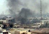 کراچی میں چینی قونصل خانے پرحملہ ناکام بنادیا گیا، تمام دہشت گرد ہلاک