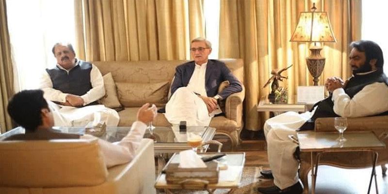 جہانگیر ترین اور پرویز الٰہی کی متنازع ویڈیو کس نے لیک کی؟ سازش بے نقاب
