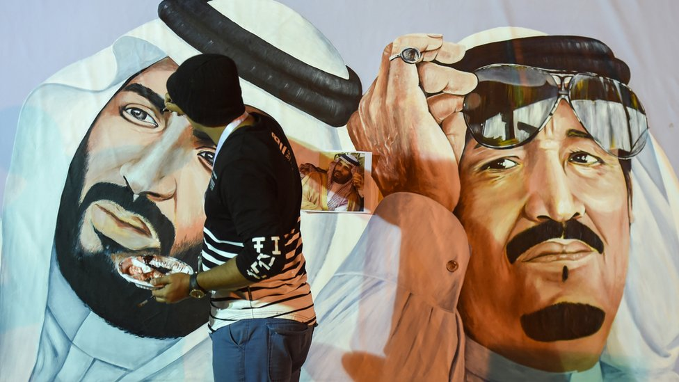شہزادہ محمد بن سلمان کے ٹیچر کے ان کی زندگی کے متعلق چند انکشافات