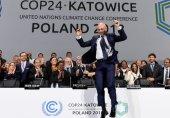 پیرس معاہدے کے حصول کے لیے اہم قدم، پولینڈ میں عالمی ماحولیاتی تبدیلی کا معاہدہ منظور