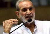 کانگریس رہنما سجن کمار کو سکھ مخالف فسادات میں ملوث ہونے پر عمر قید کی سزا