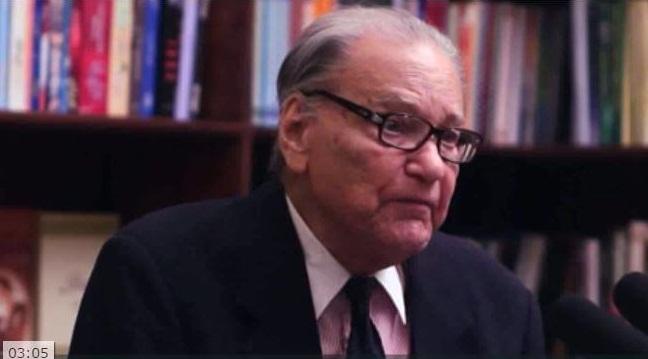 نظریۂ پاکستان اور زمینی حقائق: فرزند اقبال کی ایک تاریخ ساز تحریر