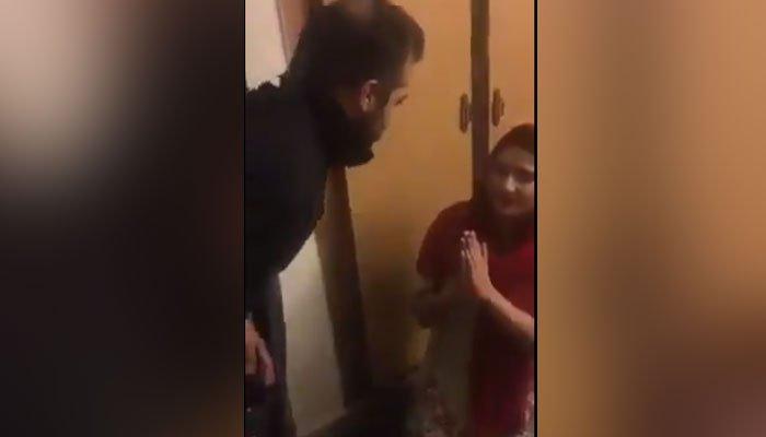 راولپنڈی میں لڑکی پر تشدد کی ویڈیو وائرل، پولیس کا ملزم کے گھر پر چھاپہ