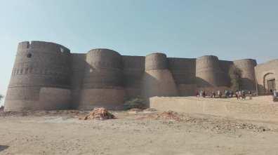 قلعہ دراوڑ