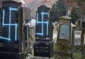فرانس میں یہودی قبروں کی بے حرمتی