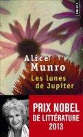 Alice Munro, Les lunes de Jupiter