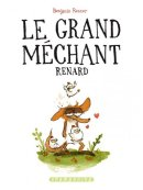 Benjamin Renner, Le grand méchant renard