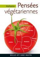 Voltaire, Pensées végétariennes