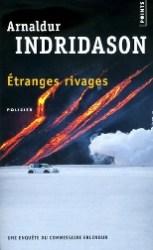 Arnaldur Indridason, Étranges rivages