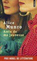 Alice Munro, Amie de ma jeunesse