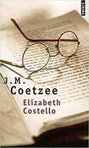 J. M. Coetzee, Elizabeth Costello