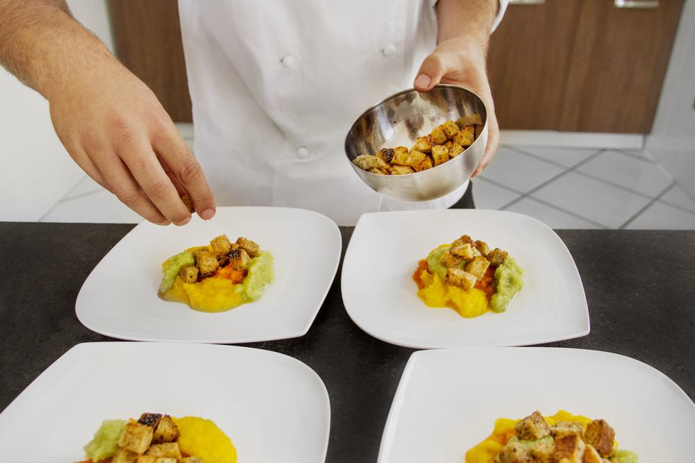 Scuola di cucina  Corsi di cucina