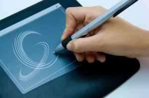 Digital Drawing Pad