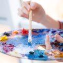 Oil Paint vs. Acrylic Paint