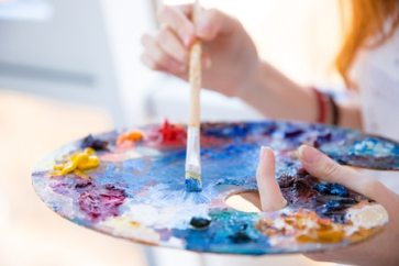 Hunakai Studio What is the Difference Between Oil Paints and Acrylic Paint?