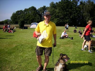2009.08.15 - Agility Turnier (Freckenhorst)