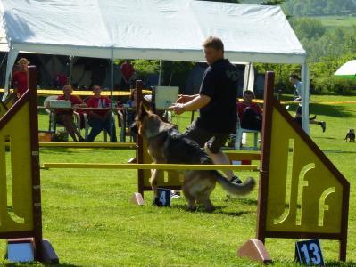 2010.06.05 - Agility Turnier (Hagen am T.W.)