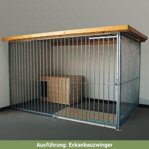 Paul Eckanbauzwinger Comfort Line