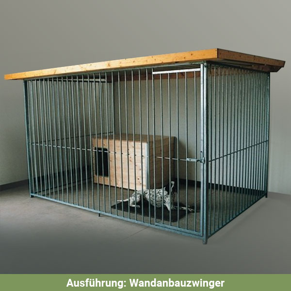 Paul Wandanbauzwinger Comfort Line