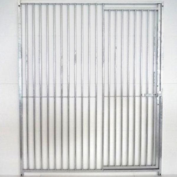 Rohrstabelemet 55mm Tür rechts Comfort-Line