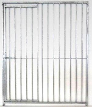 Rohrstabelemet 80mm Tür links Comfort Line.jpg