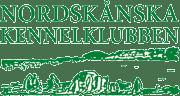 Nordskånska kennelklubben logotype