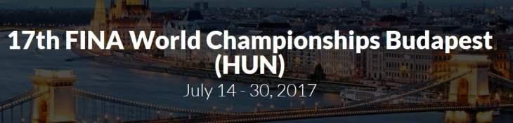 Fina World Championships 2017