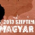 The Hungarian Song Day / Magyar Dal Napja 2013