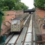 Castle Hill funicular