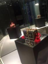 Judith Leiber exhibit opening 17