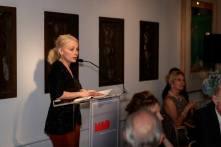 Judith Leiber exhibit opening 20
