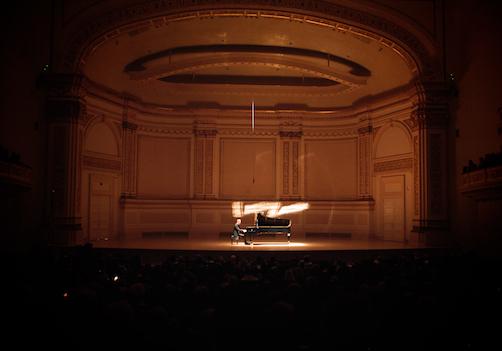 Carnegie Hall 2017 Adam Gyorgy