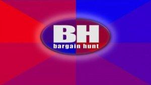 bargain hunt logo
