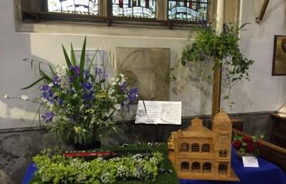 flower festival fiona