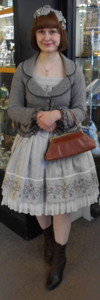 Hungerford Arcade Caitlin Carr Blog