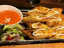 Best Dishes In Ahmedabad - Part 16