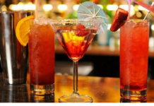 Mocktails In Ahmedabad