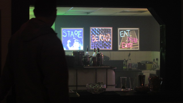 Cocktail Bar at The Depot