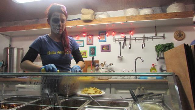 El Salsa at The Depot