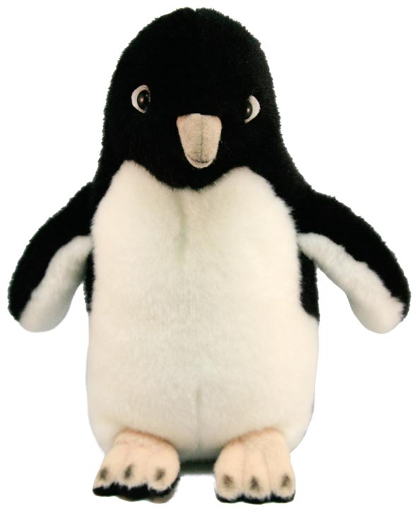 Adopt a Penguin with WWF