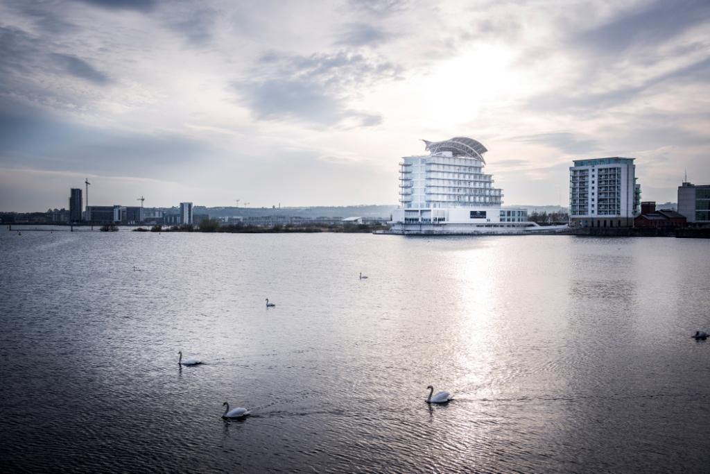 St David's Hotel & Spa Wins Green Tourism Award