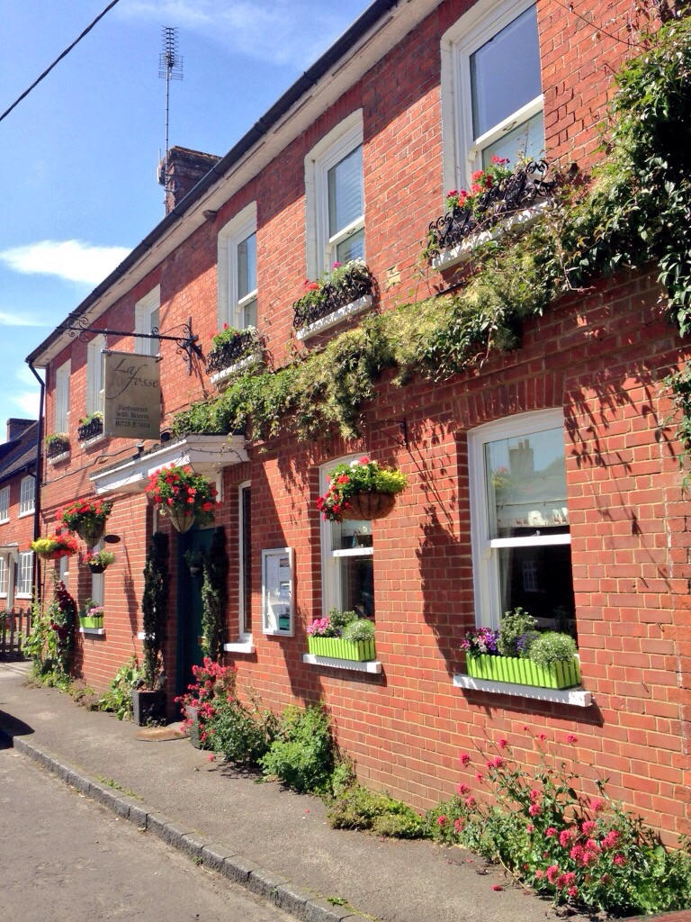 Review: La Fosse B&B and restaurant, Cranbourne, Dorset