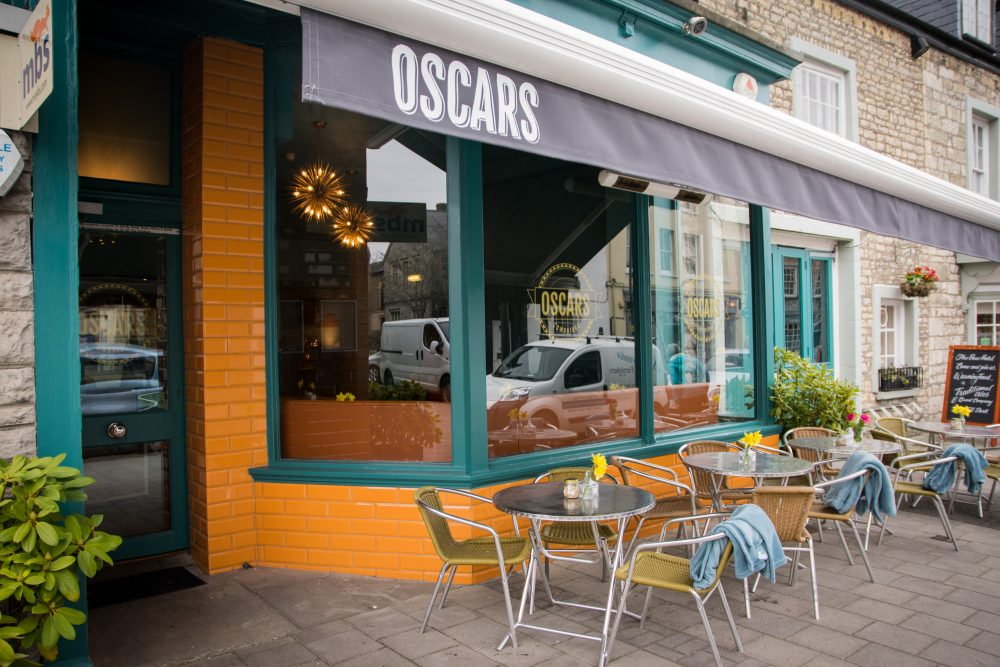 Review: Lunch at Oscars of Cowbridge