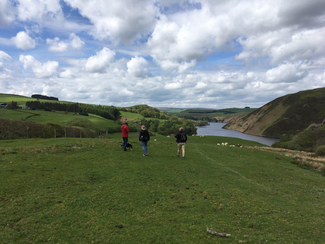 Beyond Pen Y Fan: Exploring wild mid-Wales